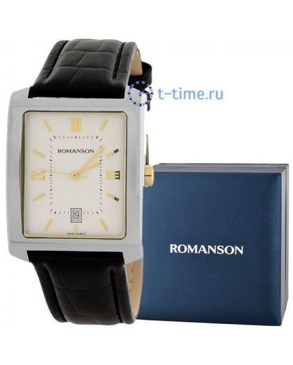 ROMANSON TL 1107S XC (WH)