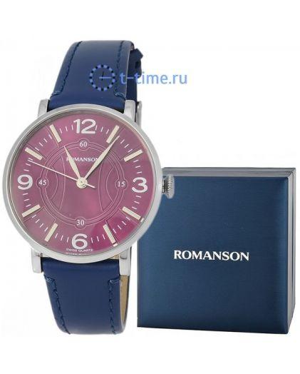 ROMANSON RL 4217 LW(PUR)BU