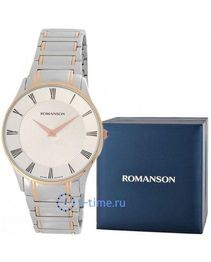ROMANSON TM 0389 MJ(WH)