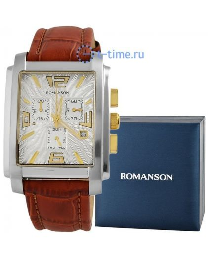 ROMANSON TL 5140H MC(WH)