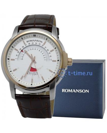 ROMANSON TL 2631C MJ(WH)BN