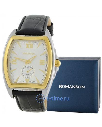 ROMANSON TL 3598S MC(WH)