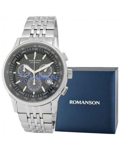 ROMANSON TM 4131P MW(BK)