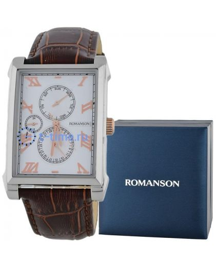 ROMANSON TL 9225 MJ (WH)