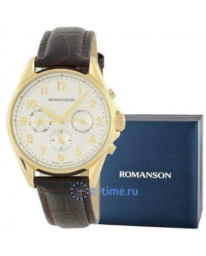 ROMANSON TL 7258S MG(WH)BN