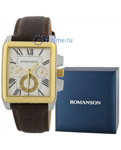ROMANSON TL 3250F MC(WH)BN