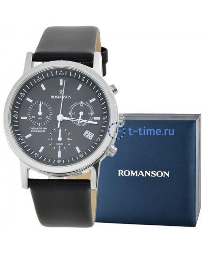ROMANSON UL 0105P MW(BK)