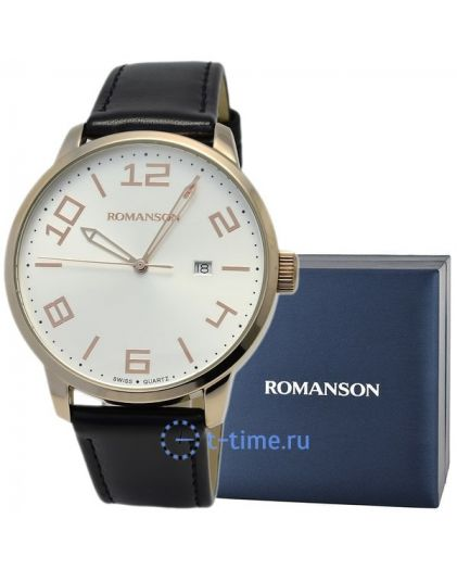 ROMANSON TL 8250B MR (WH)