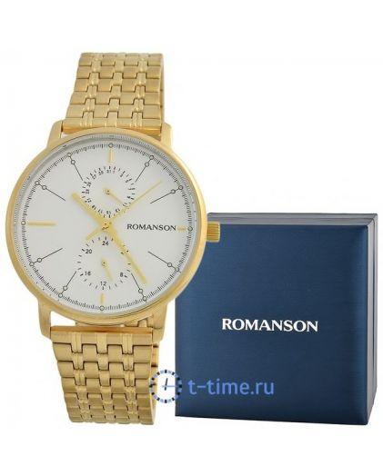 ROMANSON TM 3236F MG(WH)