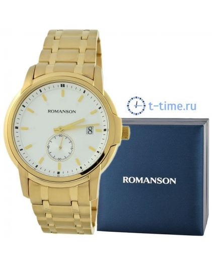 ROMANSON TM 2631J MG (WH)