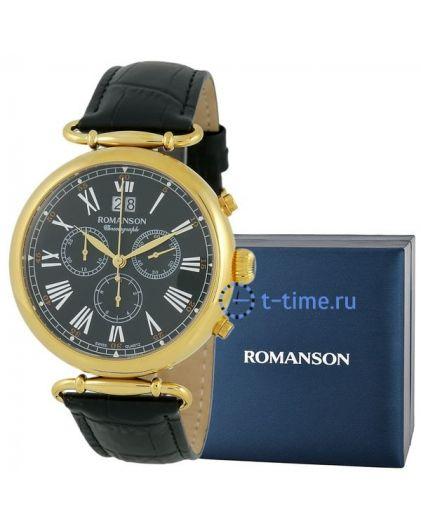 ROMANSON TL 7A13H MG(BK)