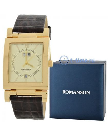 ROMANSON DN3565 MG(GD)