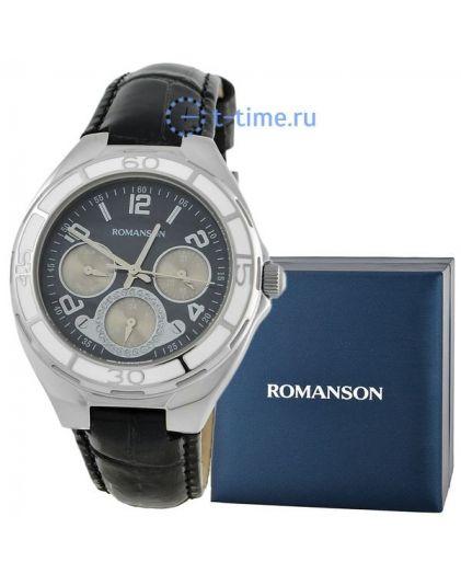 ROMANSON RL 0357U UW(BK)