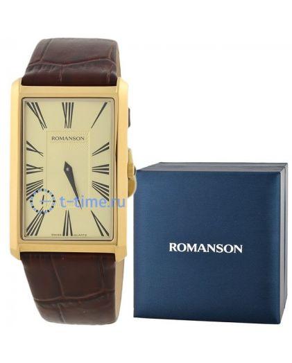 ROMANSON TL 0390 MG(GD)