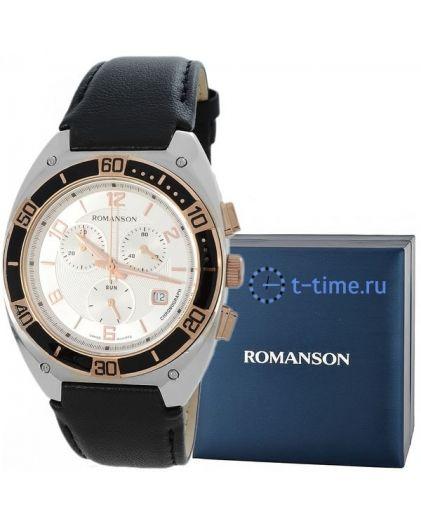 ROMANSON TL 6A38H MJ(WH)