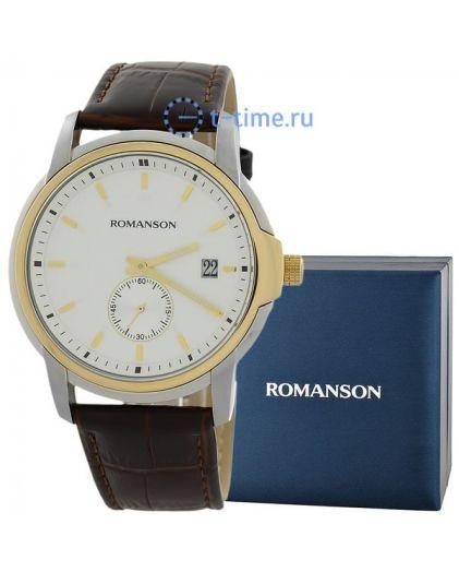 ROMANSON TL 2631J MC(WH)BN