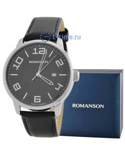 ROMANSON TL 8250B MW (BK)