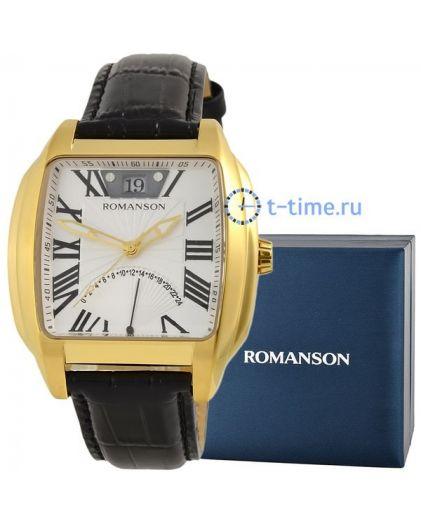 ROMANSON TL 1273 MG(WH)