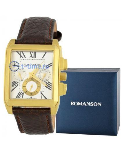 ROMANSON TL 3250F MG(WH)BN