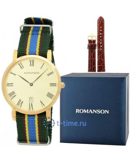 ROMANSON TL 3252U UG(GD)