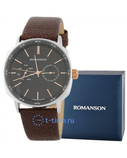 ROMANSON TL 1204B MJ(BK)