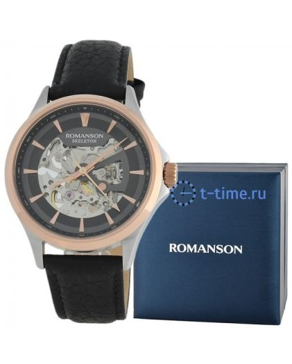ROMANSON TL 4222R MJ(BK)BK