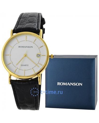 ROMANSON NL 1120S MG(WH)