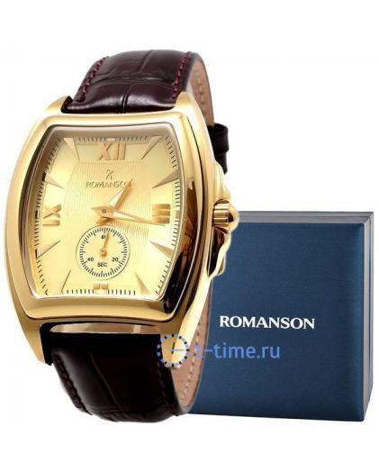 ROMANSON TL 3598S MG(GD)