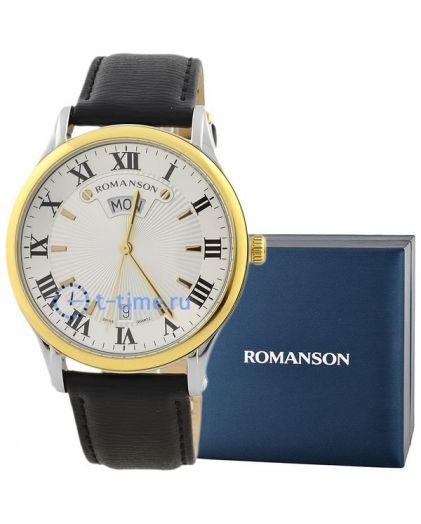 ROMANSON TL 0393 MC(WH)