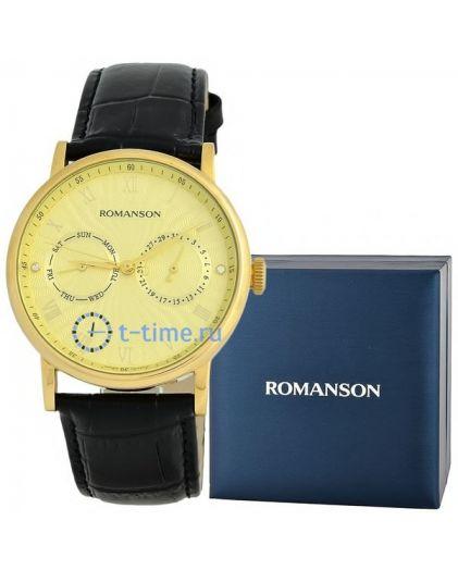 ROMANSON TL 1275B MG(GD)BK
