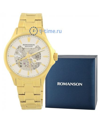 ROMANSON TM 4222R MG(WH)