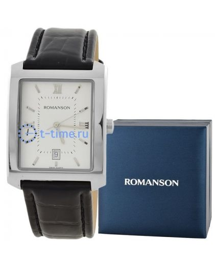 ROMANSON TL 1107S XW (WH)