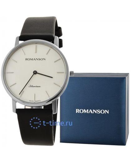 ROMANSON UL 3578S MW(WH)