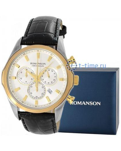 ROMANSON TL 6A35H MC(WH)