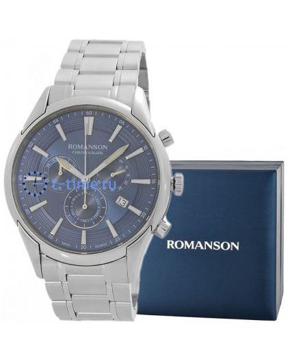 ROMANSON TM 5A21H MW(BU)