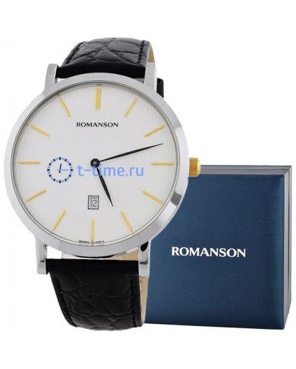 ROMANSON TL 5507 XC (WH)
