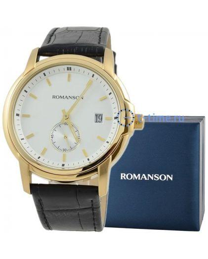 ROMANSON TL 2631J MG(WH)