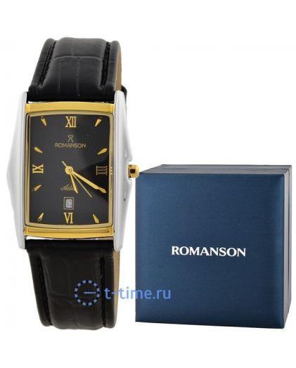 ROMANSON TL 1131S MC (BK)