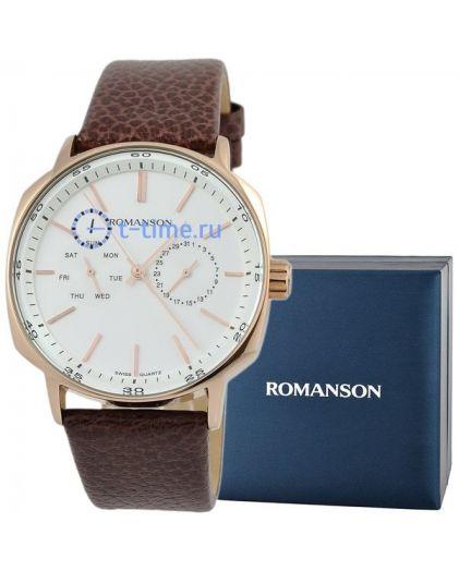 ROMANSON TL 1204B MR(WH)