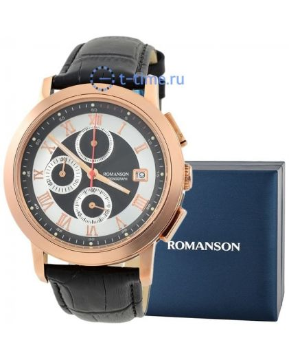 ROMANSON TL 8252H MR (BK)
