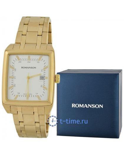 ROMANSON TM 3248 MG(WH)