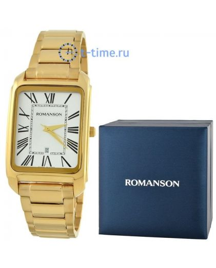 ROMANSON TM 2632 MG (WH)