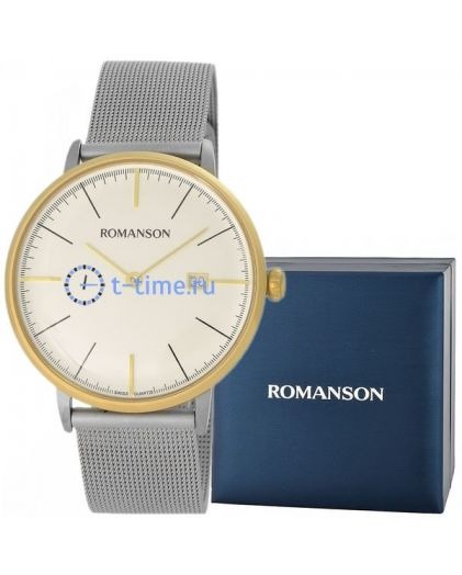ROMANSON TM 4267 MC(WH)