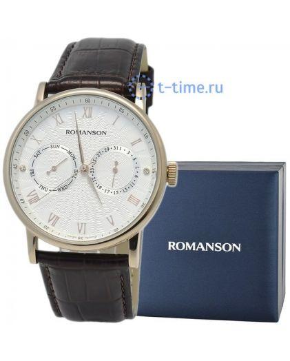 ROMANSON TL 1275B MR(WH)BN