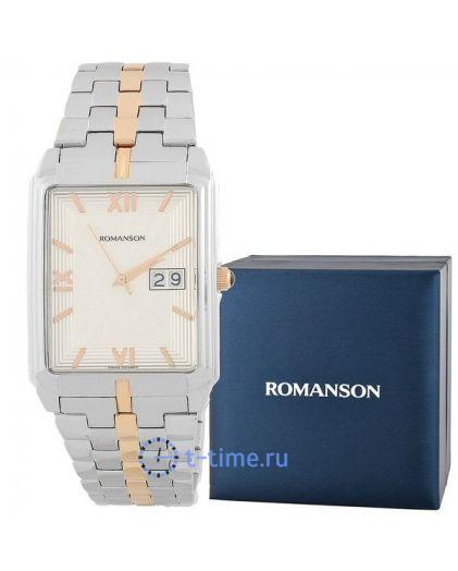 ROMANSON TM 8154C XJ(WH)