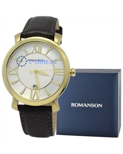 ROMANSON TL 1256 MG(WH)BN