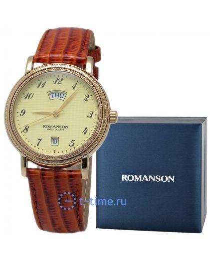 ROMANSON TL 0159S MG(GD)