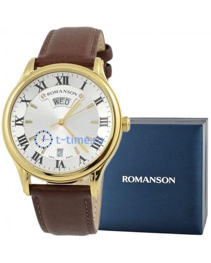 ROMANSON TL 0393 MG(WH)