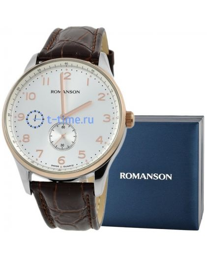 ROMANSON TL 0329 MJ(WH)