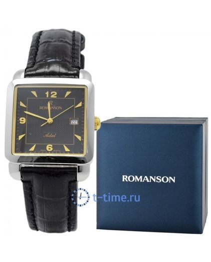 ROMANSON TL 1579D MC(BK)